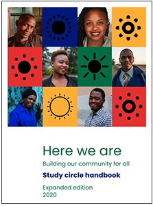 Civic Education South Africa Study Circle Handbook