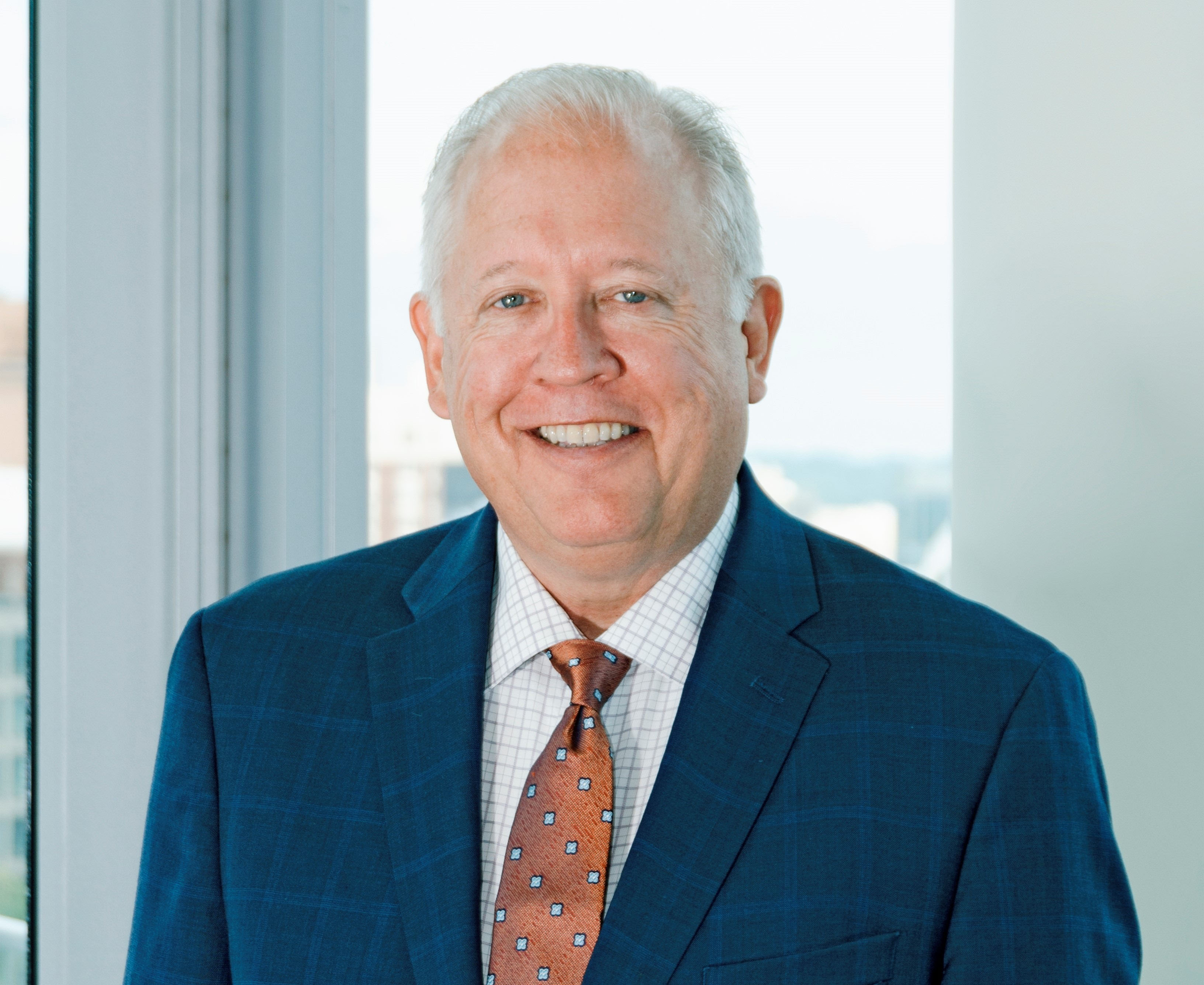 Ambassador Thomas A. Shannon, Jr. | Freedom House