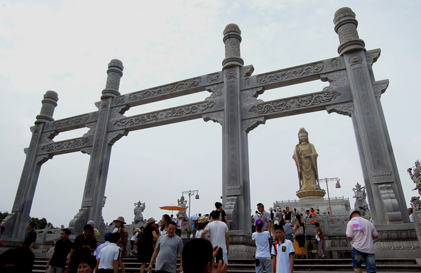 CCP continues intrusive regulation of Chinese Buddhism and Taoism. #ChinaReport