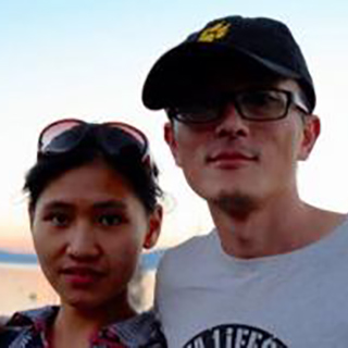 Spotlight on Chinese Prisoners: Citizen journalist Lu Yuyu was sentenced to prison after he and his girlfriend Li Tingyu shared reports of protests across #China. The couple earned a TV5 Monde Press Freedom Prize in citizen journalism from Reporters Without Borders in 2016.