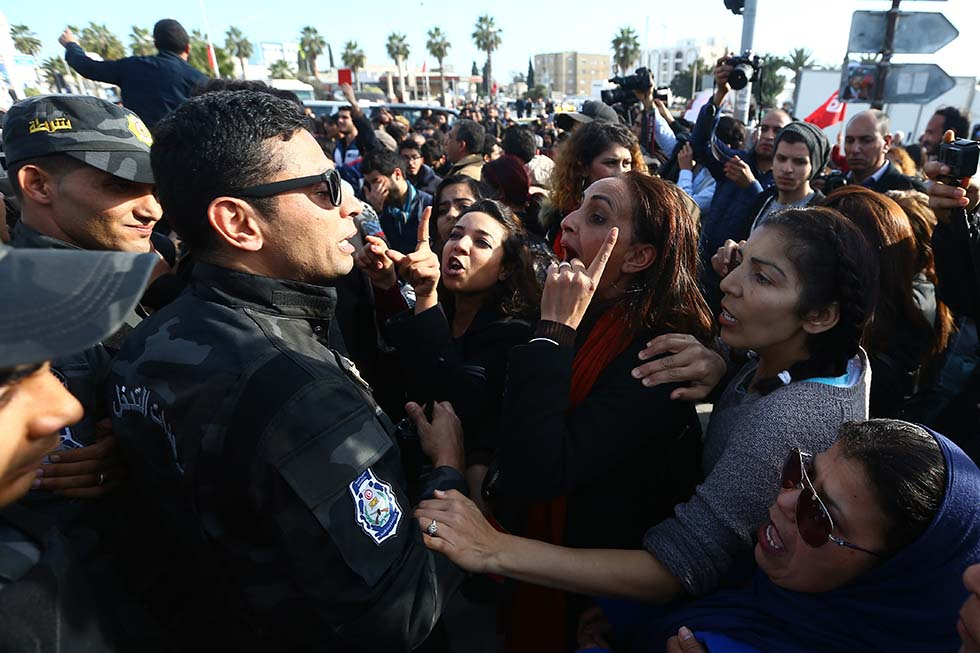 Democratic Backsliding in Tunisia: The Case for Renewed International Attention