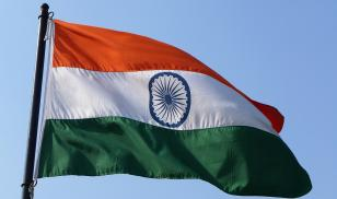 india country flag