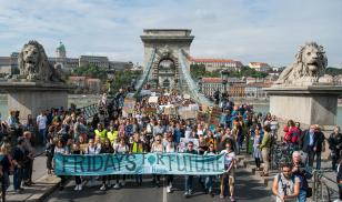 Hungary Fridays for Future