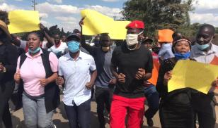 Zimbabwe Opposition Activists Found