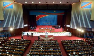 Democratic Republic of Congo Parliament