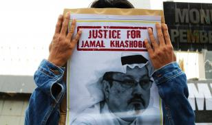 Justice for Jamal Khashoggi transnational repression