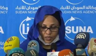 Sudan democracy movement Dr. Amira Babiker Ahmed Osman