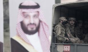 Saudi Arabia transnational Repression case study