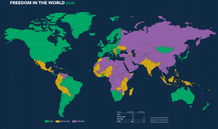 FIW 2021 main print map