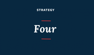 Strategy four democracy task force tile
