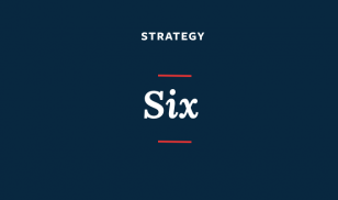 Strategy six democracy task force tile