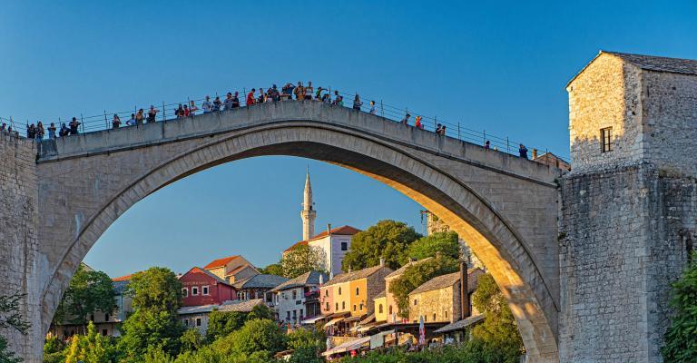 Bosna gay Gay traveller