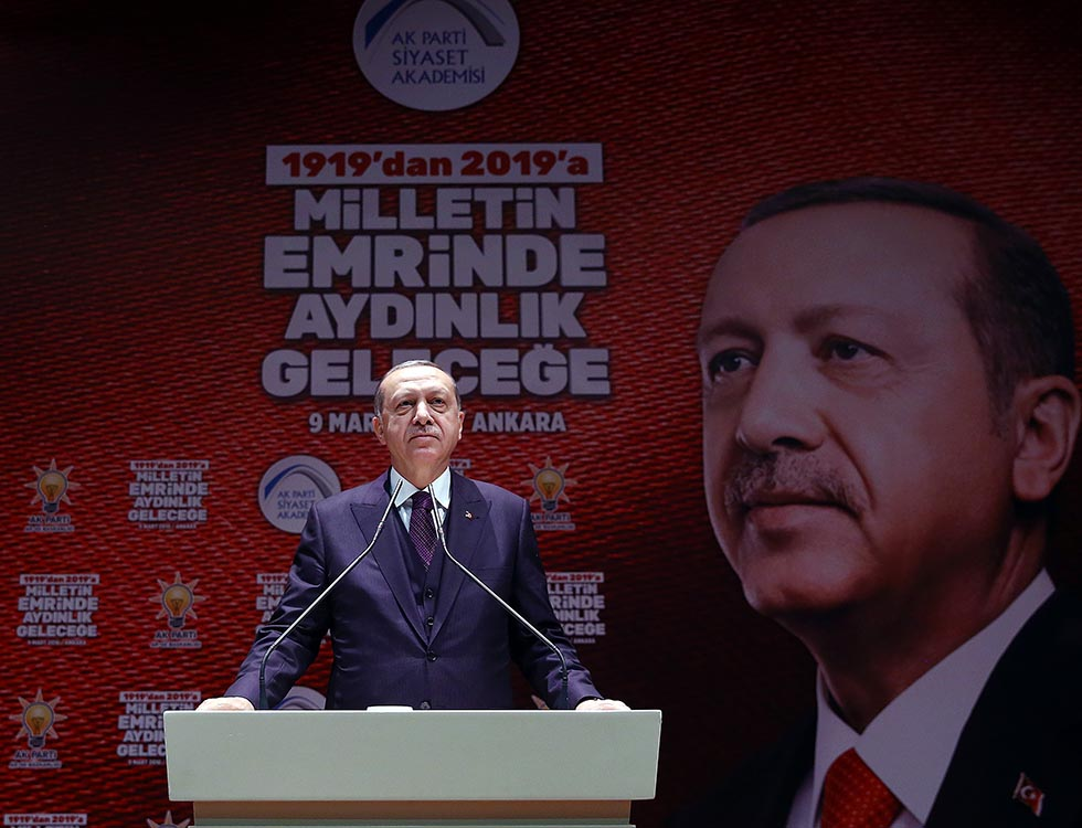 Dealing with the New Turkey: Recommendations for US Policy after the Elections